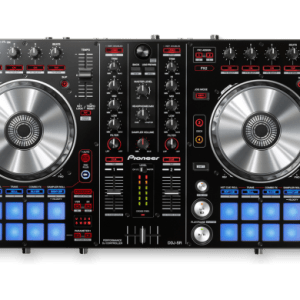 PIONEER DDJ- SR DJ CONTROLLER-0