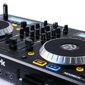 NUMARK MIXDECK EXPRESS-0. Numark MixDeck Express premium dj controller