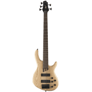 B5 (OPN) BASS GUITAR-0. 5 String Bass Guitar - Cort B5-OPN Artisan Series