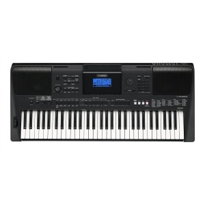 Yamaha Keyboard PSR E453-0. Yamaha Keyboard PSR E453 - Portable Keyboard with Adapter