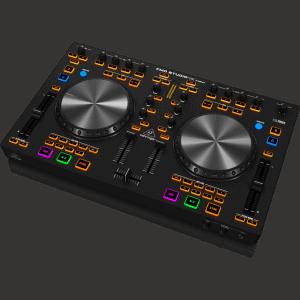 BEHRINGER DJ CONTROLLER CMD STUDIO 4A-0. DJ Midi CONTROLLER - BEHRINGER CMD STUDIO 4A