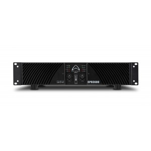 WHARFEDALE AMPLIFIER Slave engine CPD 3600-0. Wharfedale amplifiers in Nigeria | Where to Buy amplifiers in Lagos | Wharfedale Products in Nigeria