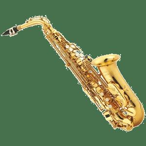 JB290AL ALTO SAXOPHONE-0. Jean Baptiste Gold Saxophone