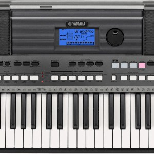 YAMAHA PSR E443-0. Yamaha Portable Keyboard 61-Key - PSR-E443 Touch-Sensitive