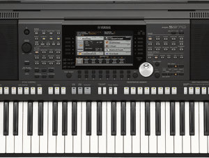 YAMAHA KEYBOARD PSR S970-0. Yamaha PSR-S970 - Digital and Arranger Workstations