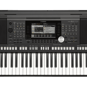 YAMAHA KEYBOARD PSR S770-0. Yamaha Keyboard Psr S770 - Digital Arranger Workstations