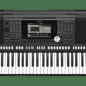 YAMAHA KEYBOARD PSR S770-0. Yamaha Keyboard Psr S770 - Digital Arranger Workstations