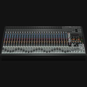 BEHRINGER MIXER SX3242FX-0. BEHRINGER MIXER SX3242FX - Eurodesk Mixer