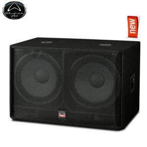 Wharfedale EVP-X218B Passive Subwoofer. Wharfedale subwoofers - EVP Passive Subwoofer speaker - X218B
