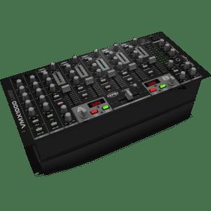 BEHRINGER DJ MIXER VMX1000 USB-0