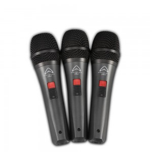 DM 7.0s MICROPHONE 3 IN 1-0. Musical Instruments - Wharfedale Microphone DM 7.0s 3 IN 1... Buy Microphone Online in Nigeria - Wharfedale Microphone DM 7.0s 3 IN 1