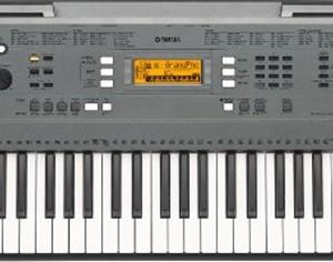 YAMAHA KEYBOARD PSR E353-0. Yamaha Portable Keyboard - PSRE353 61-Key