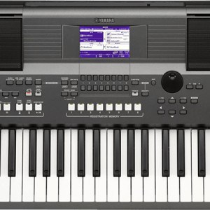 YAMAHA KEYBOARD PSR S670-0. Yamaha Keyboard With Power Pack - PsrS670. Yamaha Keyboard Arranger Workstation - PsrS670
