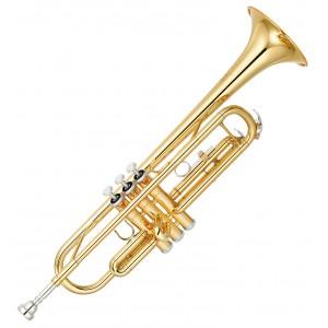 TRUMPET GOLD-0. Premier England Professional Trumpet-Gold