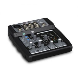 Wharfedale Connect Mixer – 502USB