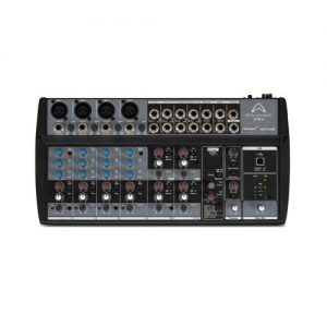 Wharfedale Connect mixer – 1002FX USB