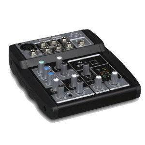 Wharfedale Connect mixer 502USB