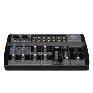 Wharfedale Connect mixer 1002FX USB
