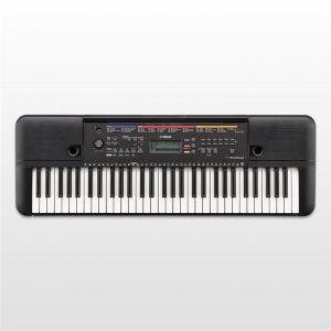 YAMAHA PSR-E263-0. Yamaha Keyboard With Adapter