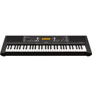 YAMAHA PSR-E363-0. Yamaha Keyboard - Touch Sensitive Portable - PSR-E-363 61-Key