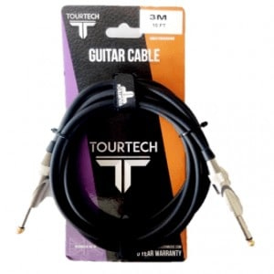 TourTech Jack to Jack (3M 10ft)-0. Jack to Jack Cable