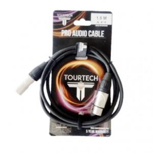 Pro Audio Cable 1.5M 5ft-0.. Audio Jack Speaker Cable