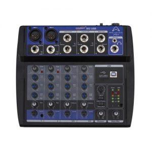 Mixer-802