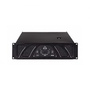 XR1500. Wharfedale Amplifier XR1500