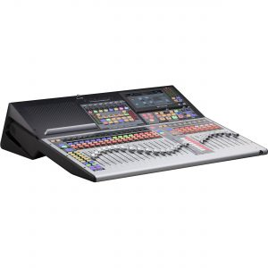 Presonus Digital Mixer StudioLive 32SX. Buy digital Mixer in Nigeria - Presonus StudioLive 32SX