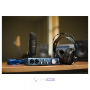 PreSonus Studio AudioBox iTwo