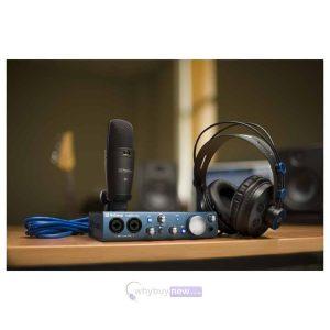 PreSonus Studio AudioBox iTwo