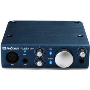 Presonus Audio Box iOne