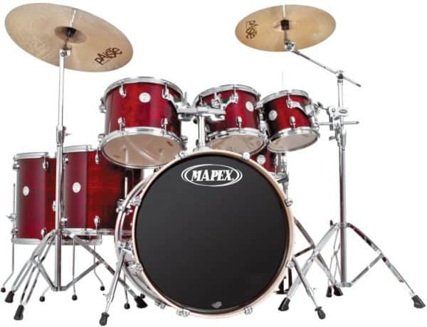 MAPEX ACOUSTIC DRUM SET IN NIGERIA- DRUM SET IN NIGERIA FOR SALE. MAPEX NIGERIA- IRUKKA MUSICAL STORE IN NIGERIA