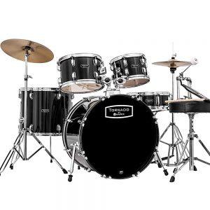Mapex TORNADO TND5254TCDK- Drum Set