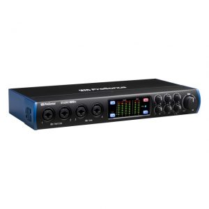 PreSonus Studio Equipment