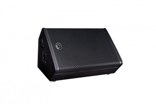 focus-12m-front. Wharfedale Speaker - Focus 12M Monitor