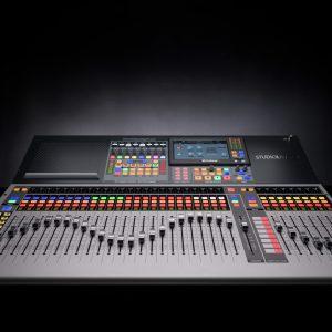 PreSonus digital mixer StudioLive 64S