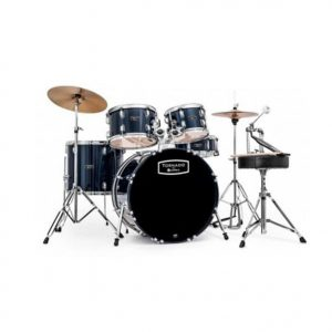 Mapex Acoustic Drum Set Tornado TND5254TCYB