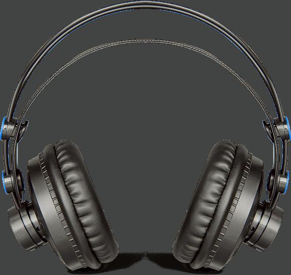 HD7 professional headphones