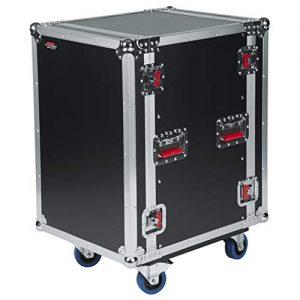 Amplifier Rack Case -18 UNITS