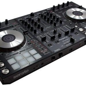 DDJ SB3 - 2 Channel pioneer DJ Controller