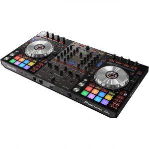 DDJ SX3 - 4channel DJ controller - Irukka DJ store