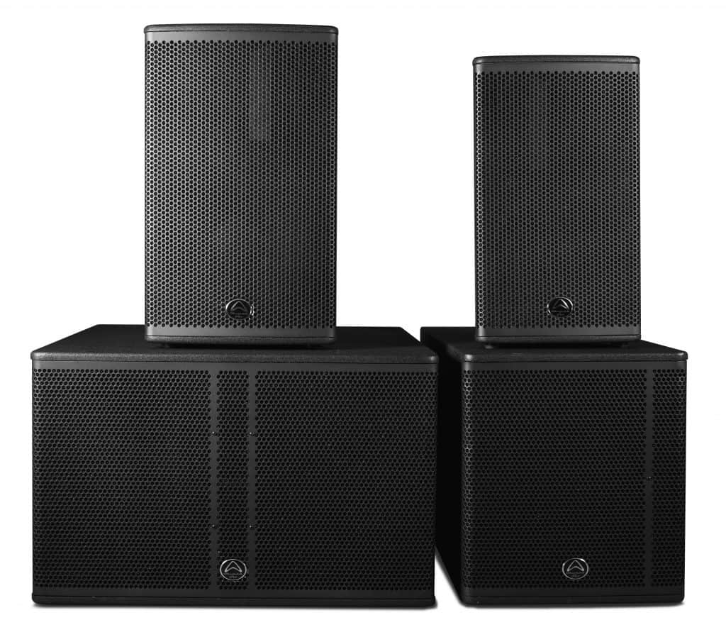 What is the best speaker brand?