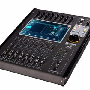wharfedale digital mixer