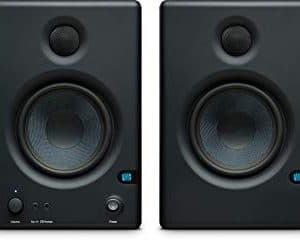 Presonus Eris E4 - Studio monitor- IRUKKA.COM➔ STUDIO MONITOR SPEAKERS IN NIGERIA FOR SALE ON DISCOUNT ▷ PRESONUS ERIS E4 ▷ MAKE ORDER FOR PRESONUS ERIS E4 STUDIO MONITORS IN LAGOS ONLINE▷▷▷