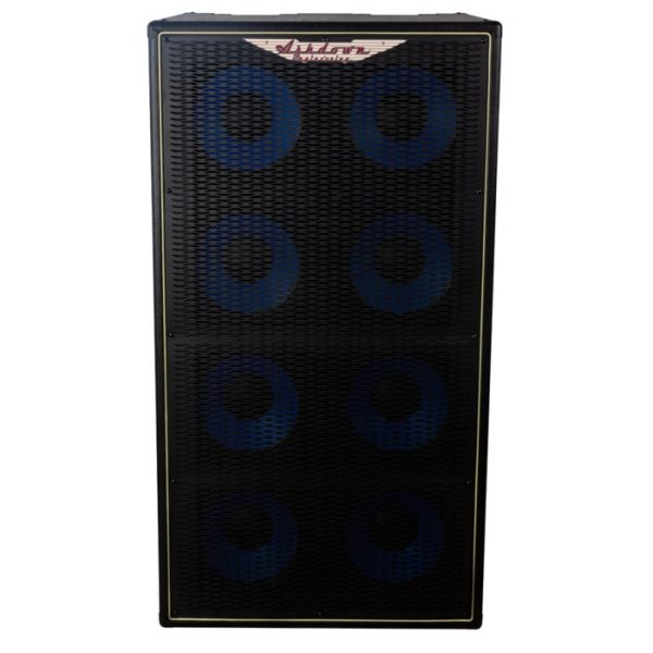 Bass Cabinet - ASHDOWN ABM-810H-EVO IV - irukka sound equipment store