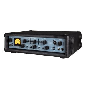 Bass Combo Head amplifier - ASHDOWN