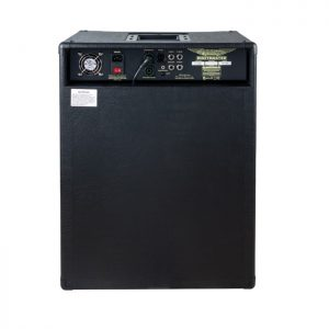 c115t Bass Combo Rear Panel - View