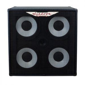 Bass Cabinet - Super Lightweight - ASHDOWN RM-414-EVO II
