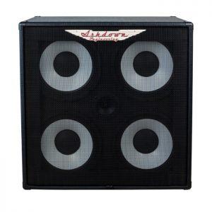 Bass Cabinet - Super Lightweight - ASHDOWN RM-414-EVO II
